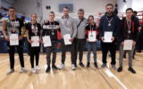 Prvenstvo Srbije u kik-boksu održano u Beogradu