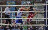 Željko Grčak debitovao u boksu