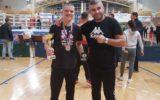 Prvenstvo Srbije u disciplini full-contact