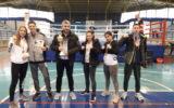 Prvenstvo Centralne Srbije u kik-boksu,disciplini K1