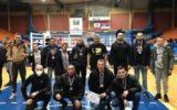 Prvenstvo Srbije K1!