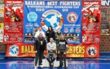 BBF-Balkan Best Fighters
